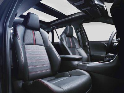 Toyota RAV4 híbrido-enchufable 2020: 306 CV y hasta 65 km en modo 100% eléctrico