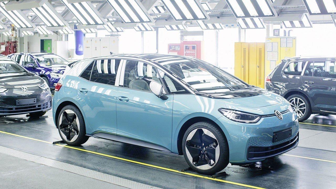 Volkswagen teme ser la nueva Nokia: Renuncia a la pila de hidrógeno... de momento