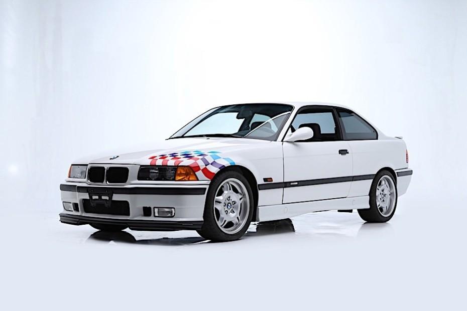 Ya se han subastado algunos coches de Paul Walker y no te creerás los precios que han alcanzado