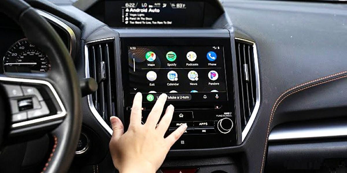 Android Auto recibe una actualización: Ya puede silenciar notificaciones