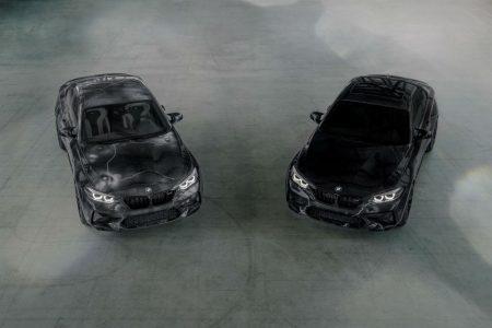 BMW M2 By Futura 2000: Arte contemporáneo sobre el M2