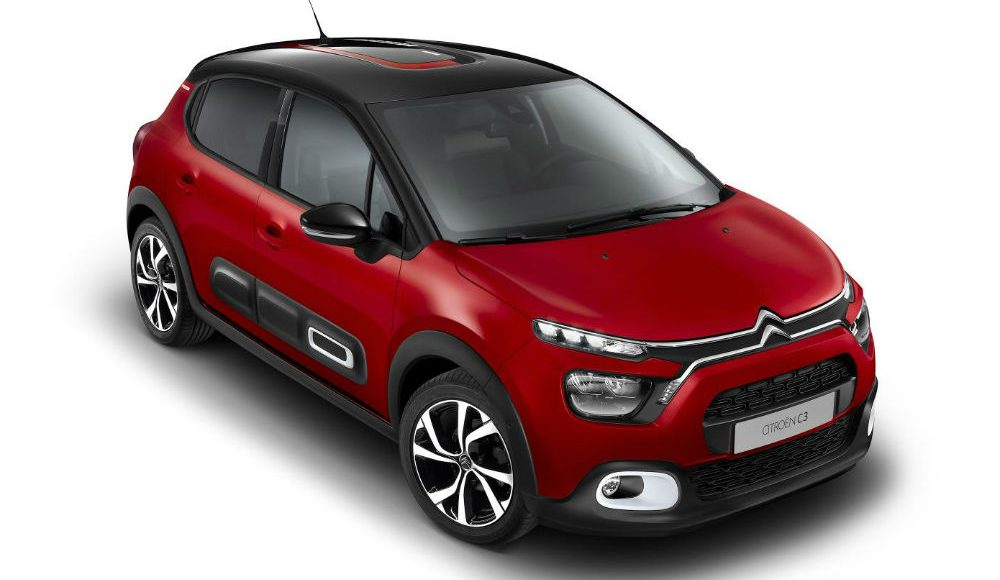 Citroën-C3-2020-5