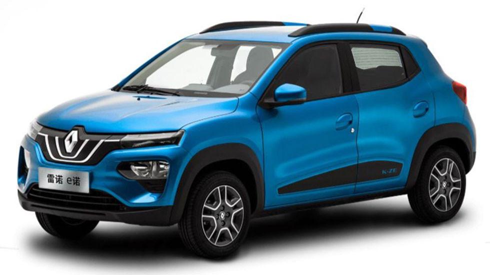 El primer Dacia 100% eléctrico llegará en 2021: ¿Qué esperamos de él?