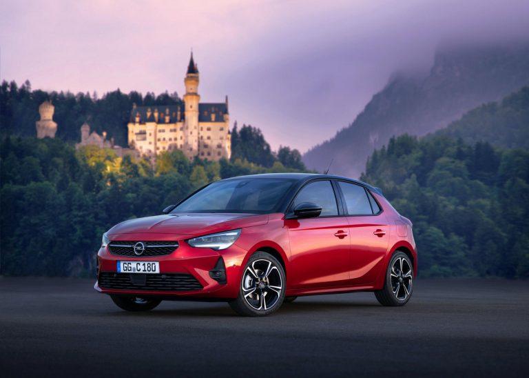 Opel volverá al mercado japonés en el año 2021: Lo hará con tres modelos