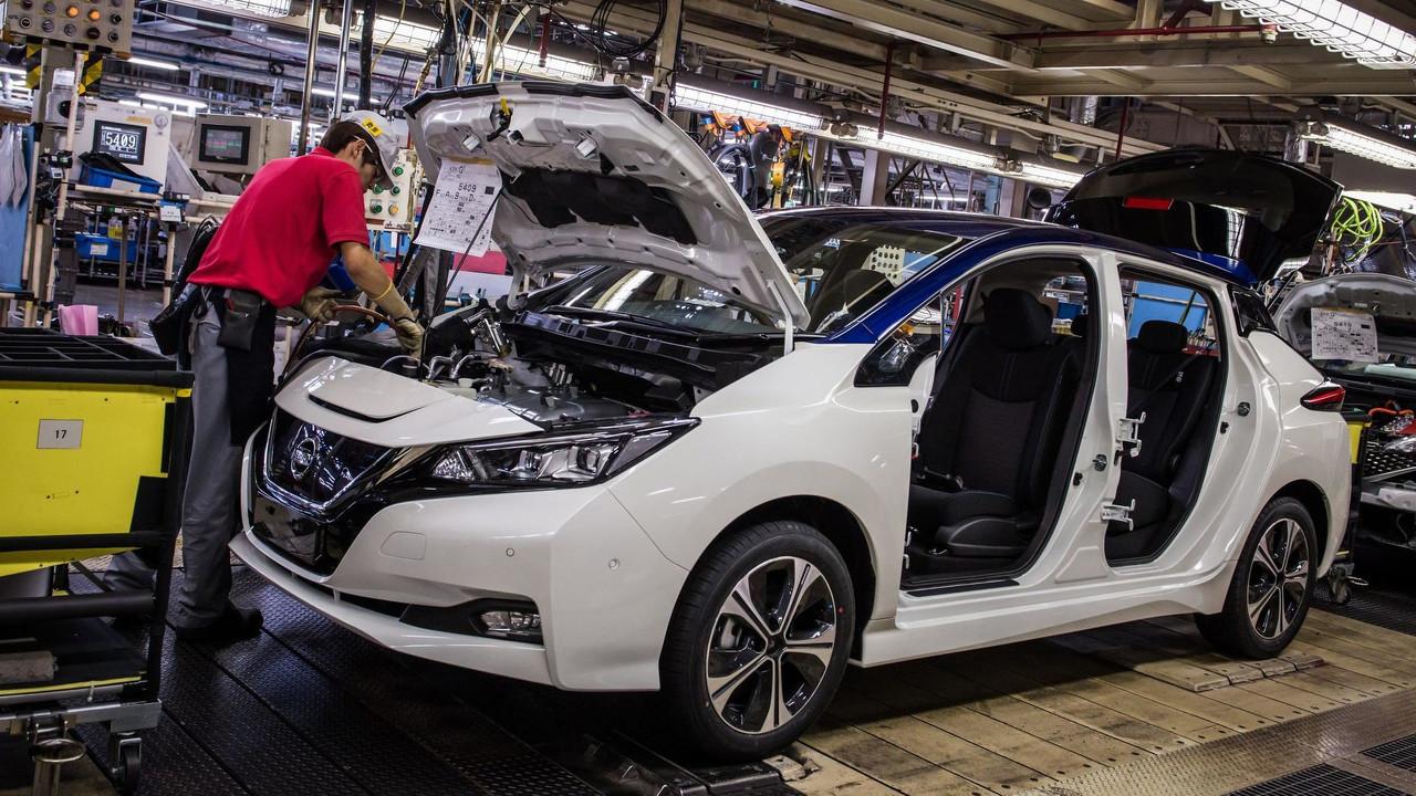 Reino Unido prohibirá la venta de vehículos diésel y gasolina en 2035: Se adelanta cinco años