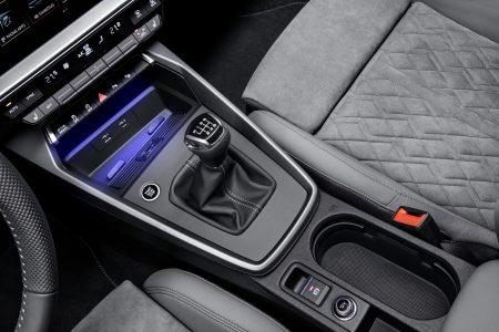 Audi A3 Sportback 2020: Llega la cuarta generación, más tecnológica y electrificada