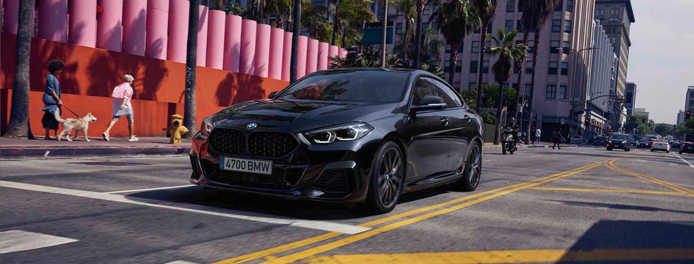 BMW Serie 2 Gran Coupé Black Shadow Edition: Desde 37.675 euros