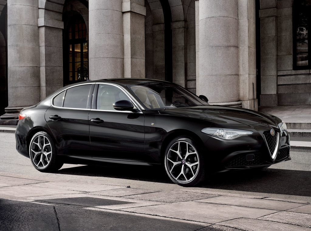 Llega el Alfa Romeo Giulia 2020: Más equipado, misma gama de motores