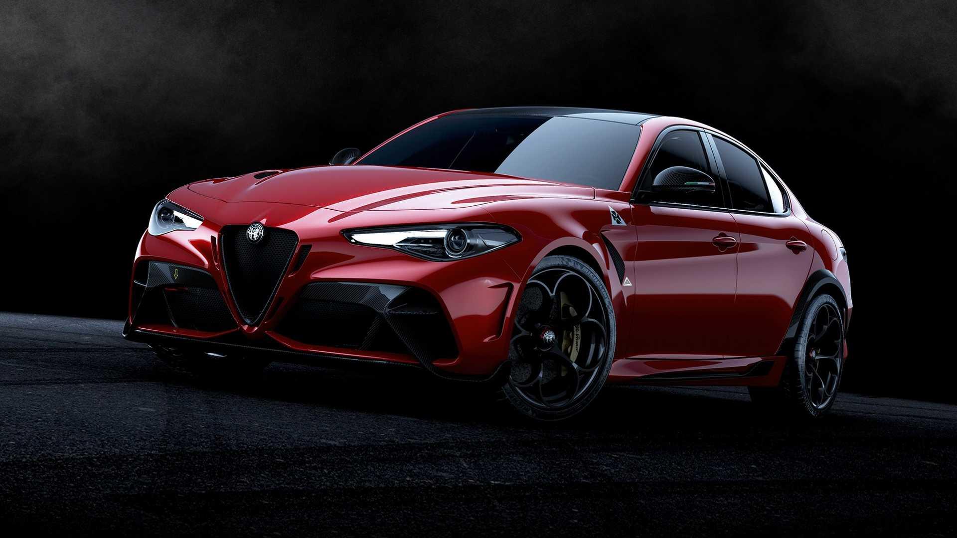 Oficial: Alfa Romeo Giulia GTA, llega el más radical de la casa italiana