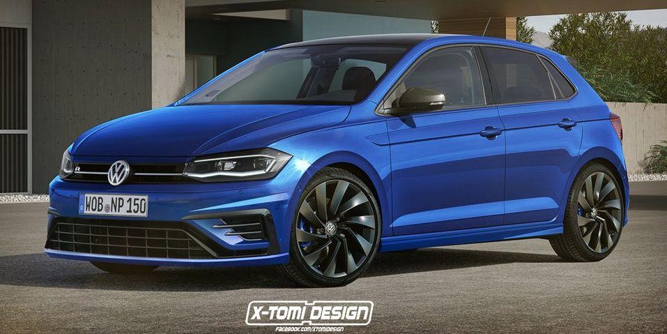 Volkswagen no producirá el Polo R: Su demanda sería muy baja