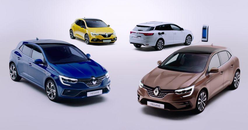 El Renault Mégane podría estar en peligro: Su continuidad no está garantizada