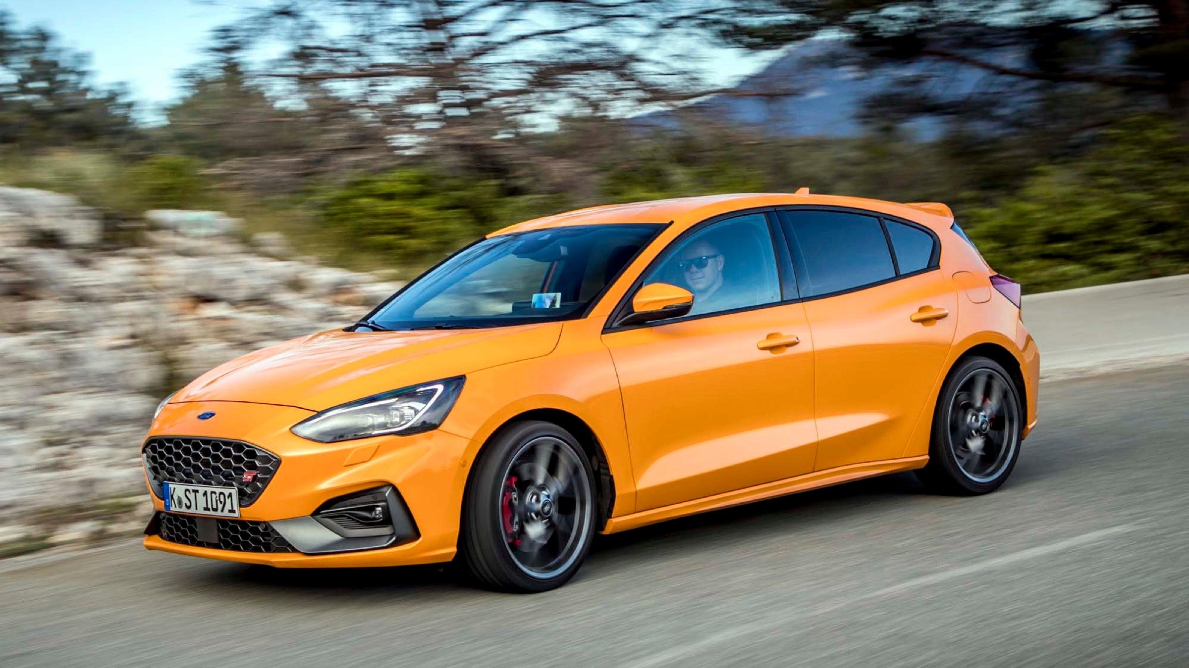 Ford habría desechado el nuevo Focus RS: ¿Por qué?