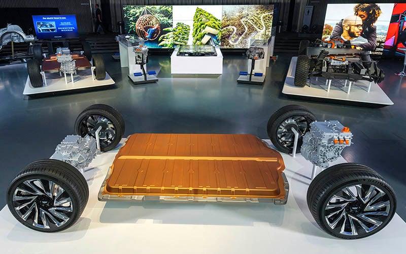 Honda y General Motors firman un acuerdo para desarrollar conjuntamente sus dos próximos vehículos eléctricos