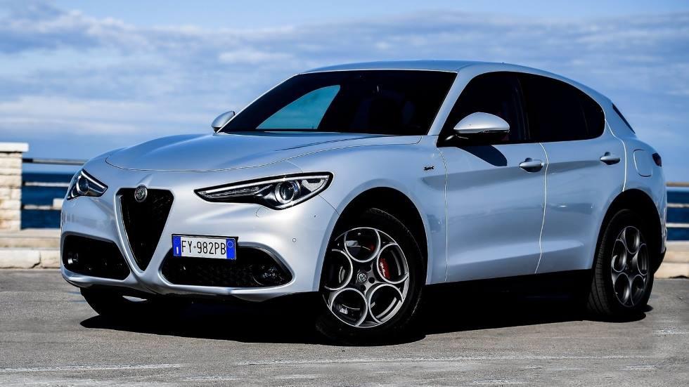 No habrá versión GTA del Alfa Romeo Stelvio: La lógica se impone