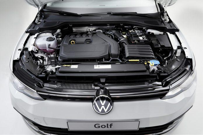 Volkswagen afirma que los motores de combustión todavía tienen una larga vida por delante