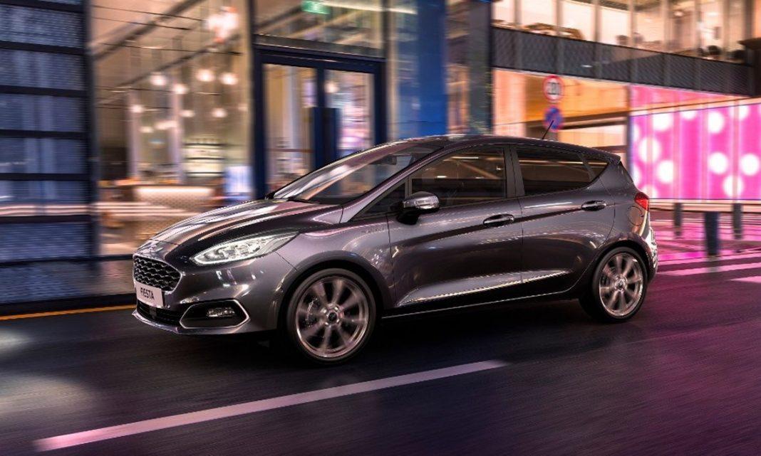 Ford Fiesta EcoBoost Hybrid: Con potencias de 125 y 155 CV