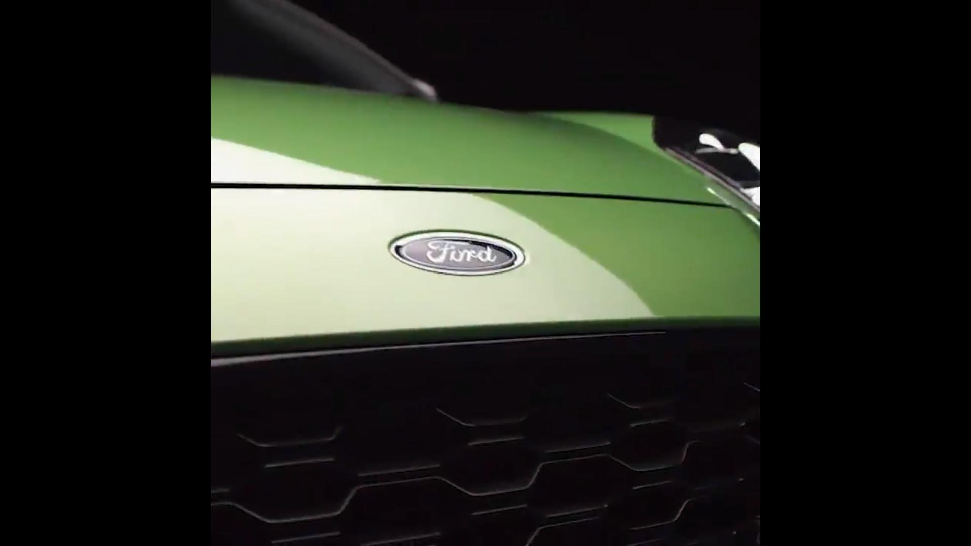 El Ford Puma ST llegará en Septiembre: ¿Qué esperamos de él?