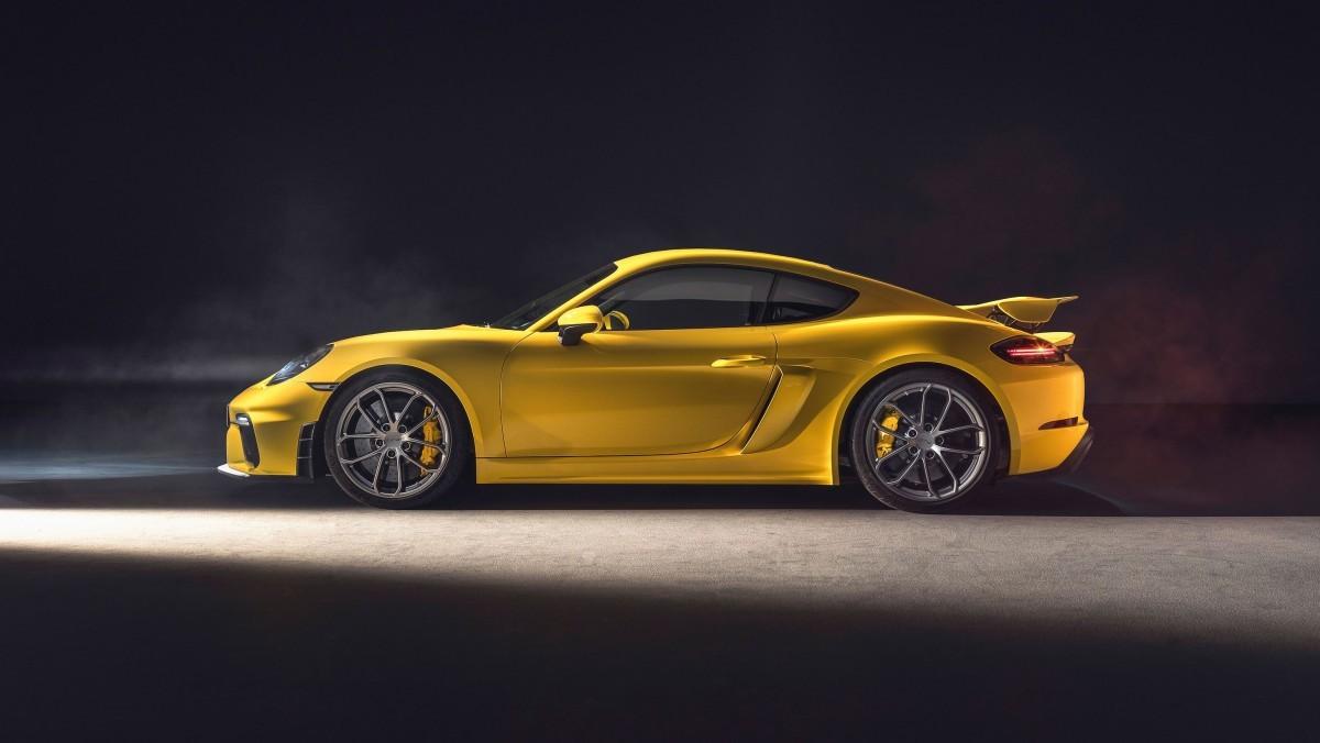 Porsche quiere seguir apostando por los motores atmosféricos