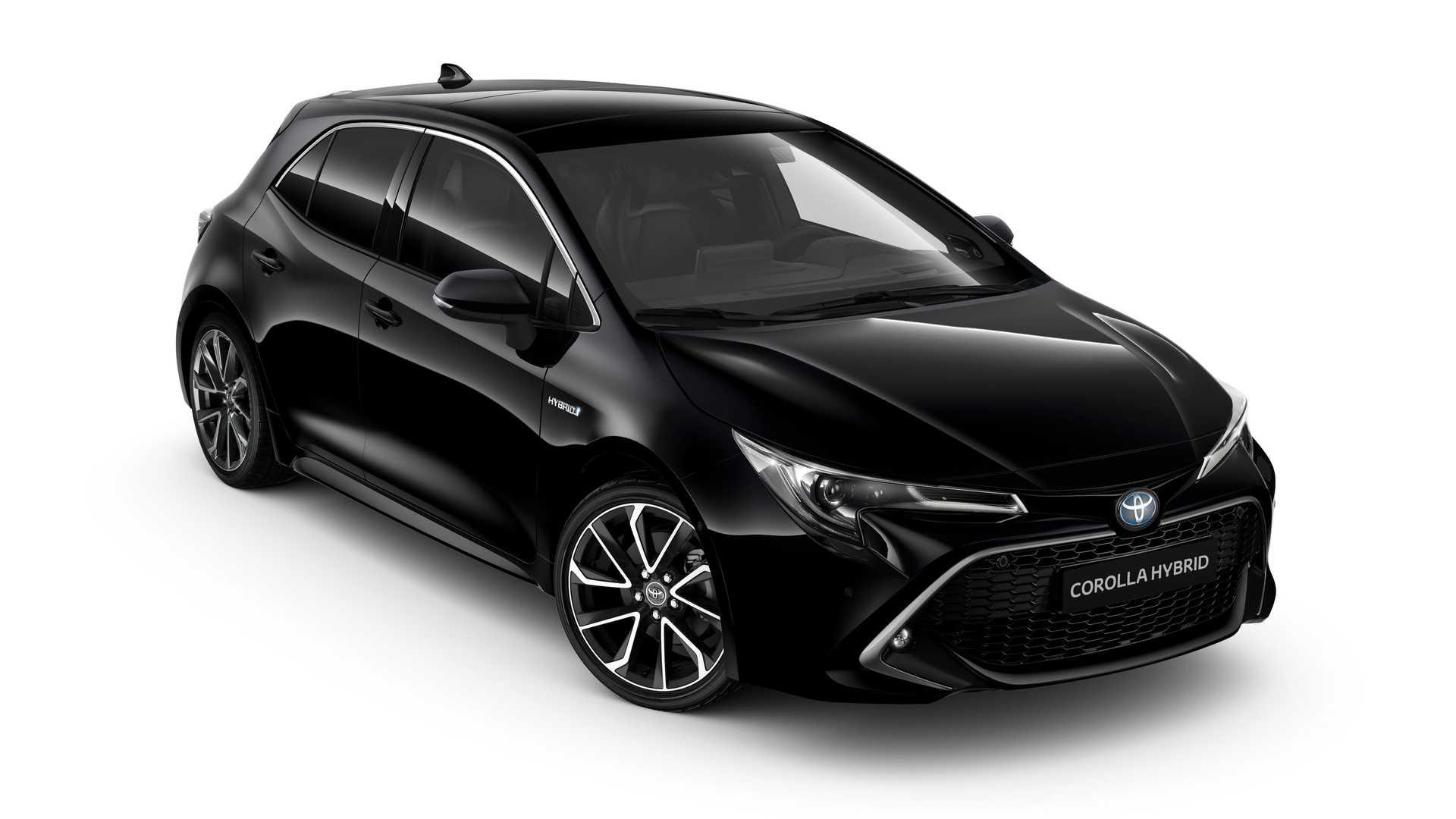 El Toyota Corolla recibe el acabado Style: Reemplaza al acabado Feel!