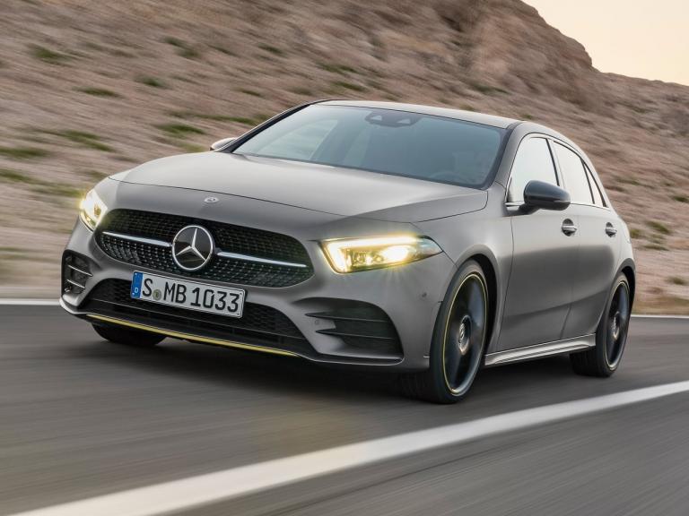 Mercedes retira de su catálogo el motor 1.5 dCi de origen Renault en los Clase A y Clase B
