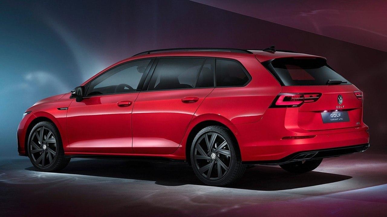 Volkswagen Golf Variant 2021: Precios para España