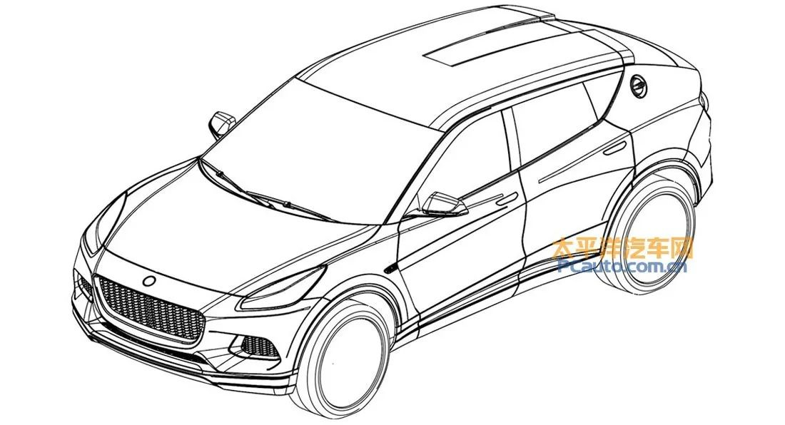 El Lotus SUV será eléctrico... y muy potente