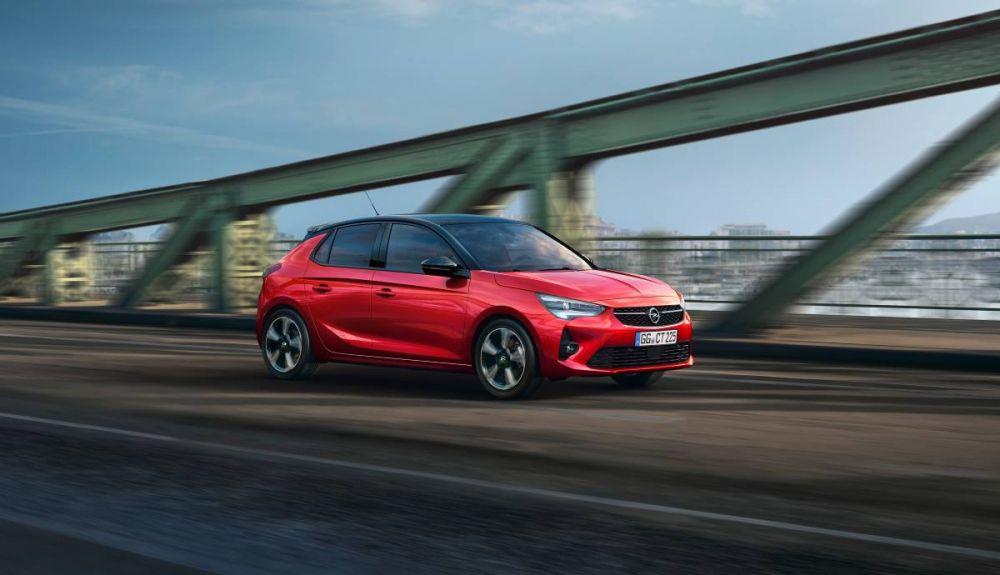 Opel Corsa Ultimate 2020: Más equipado