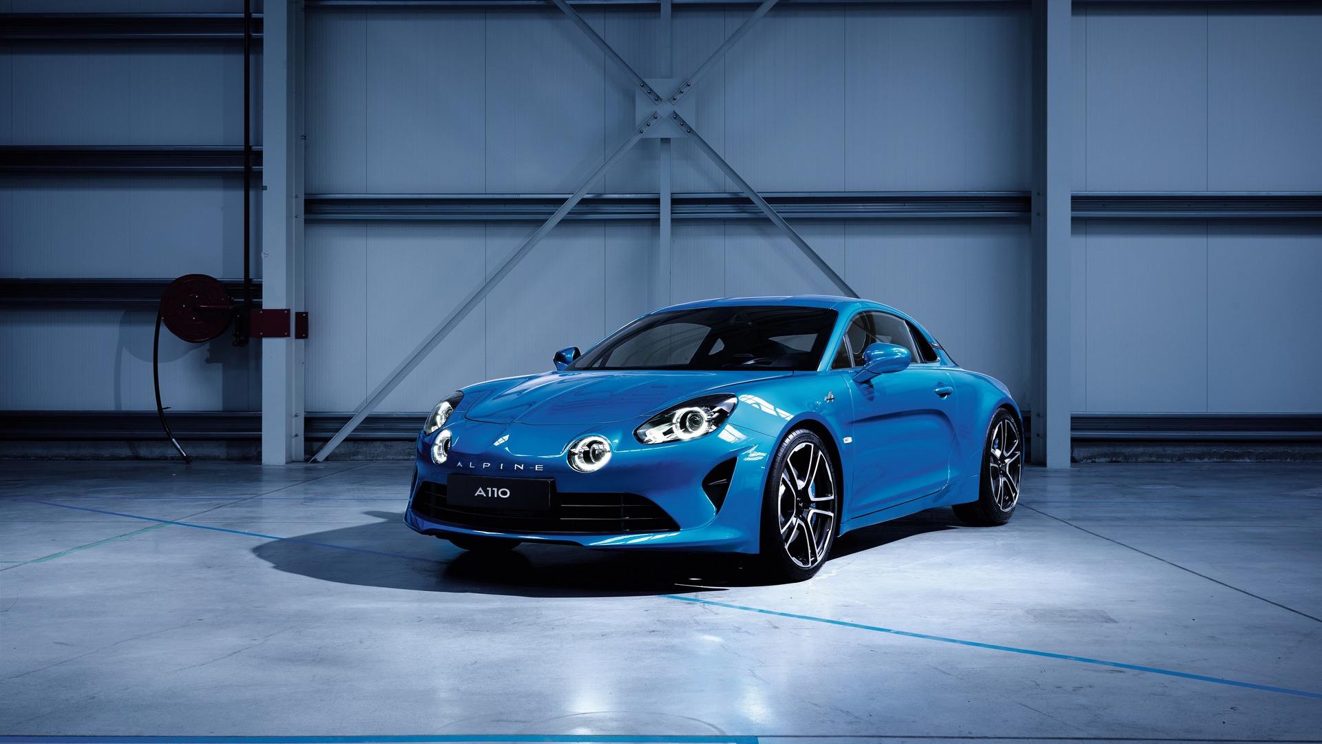 Alpine y Lotus desarrollarán el sucesor del A110: Será 100% eléctrico