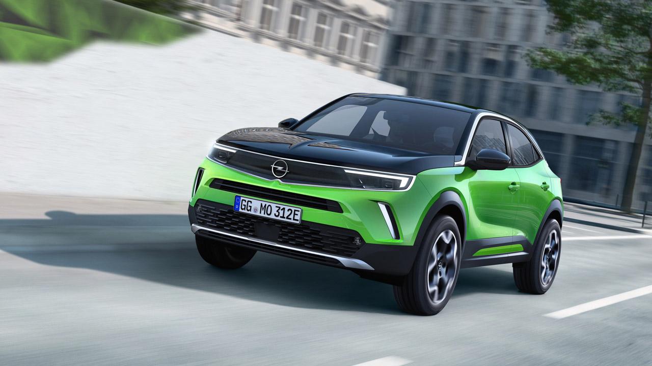 Los Opel OPC de altas prestaciones volverán, pero no como te lo imaginas