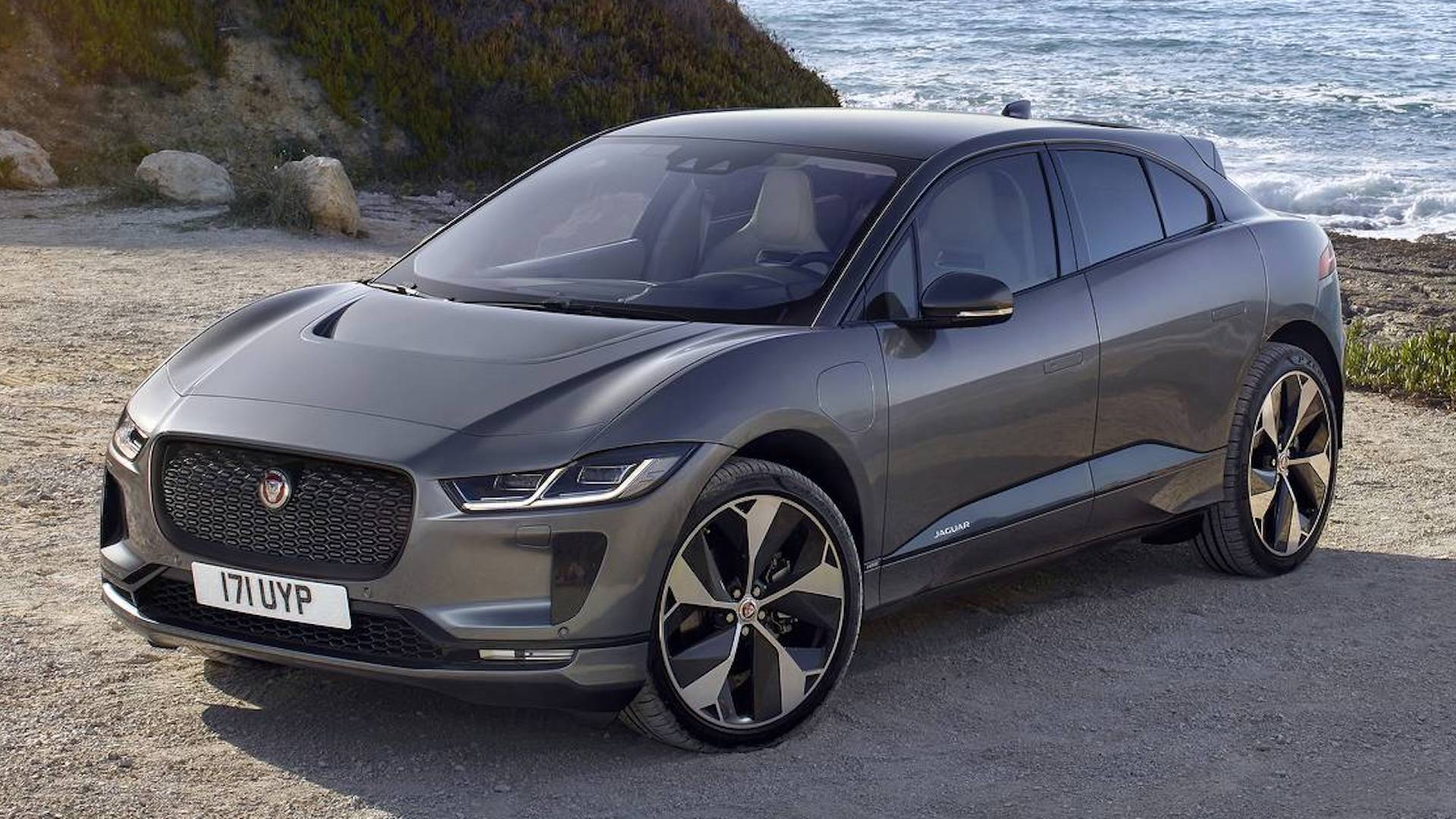 Jaguar será una marca de coches eléctricos a partir de 2025