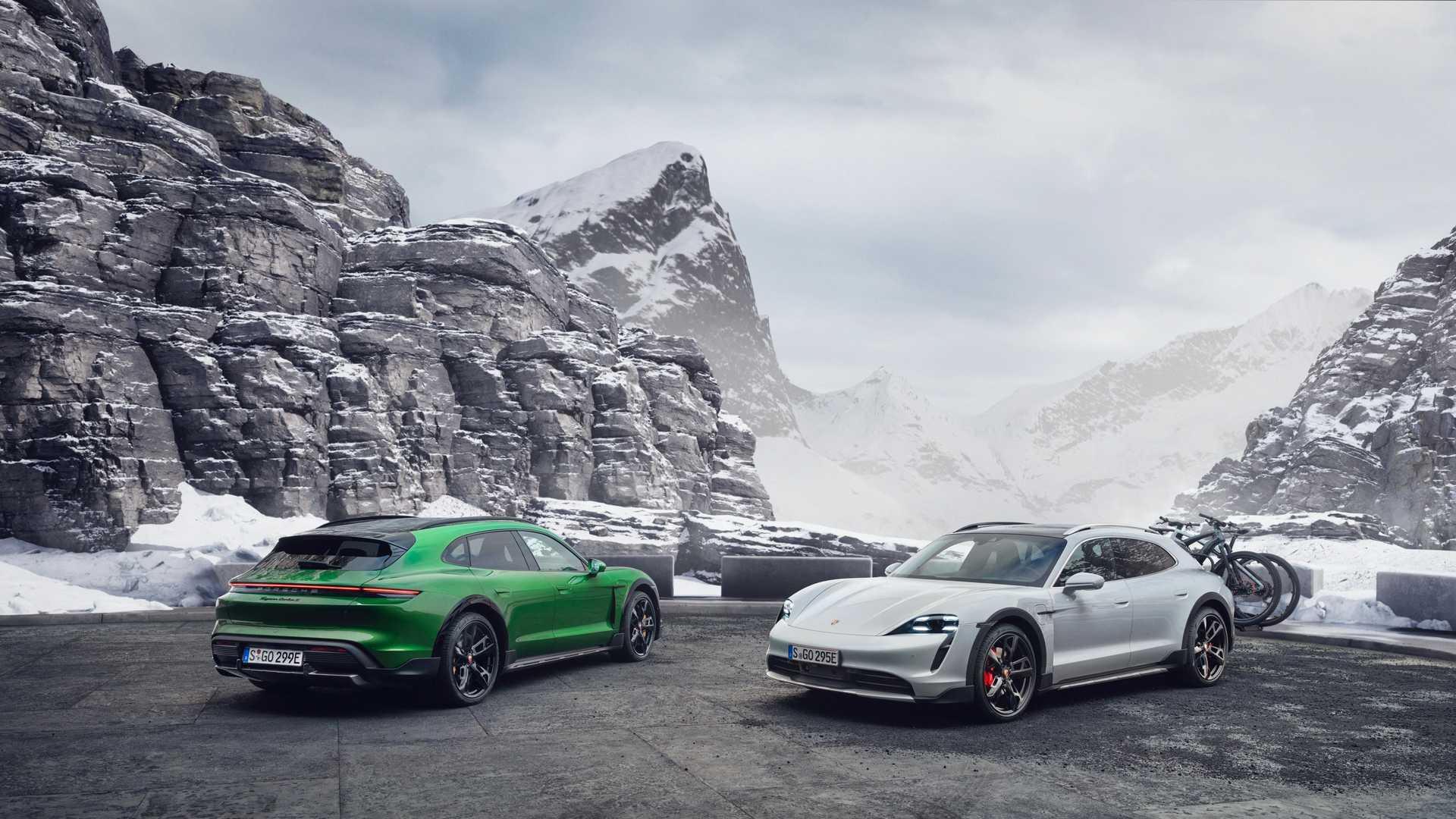 El sucesor del Porsche 918 Spyder no llegará antes de 2025