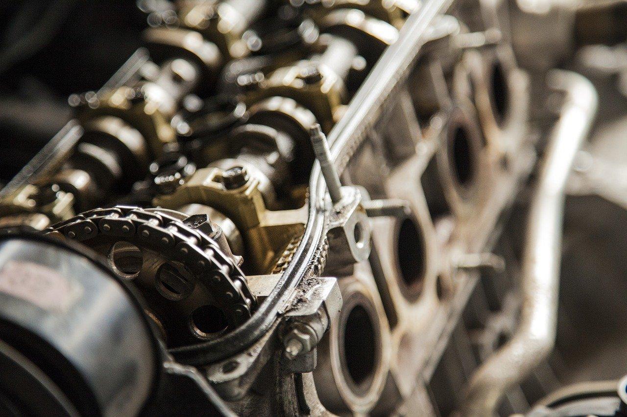 Todo lo que debes saber sobre un motor de coche