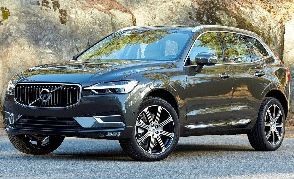El nuevo Volvo XC60 llegará en 2024 y no tendrá motores de combustión