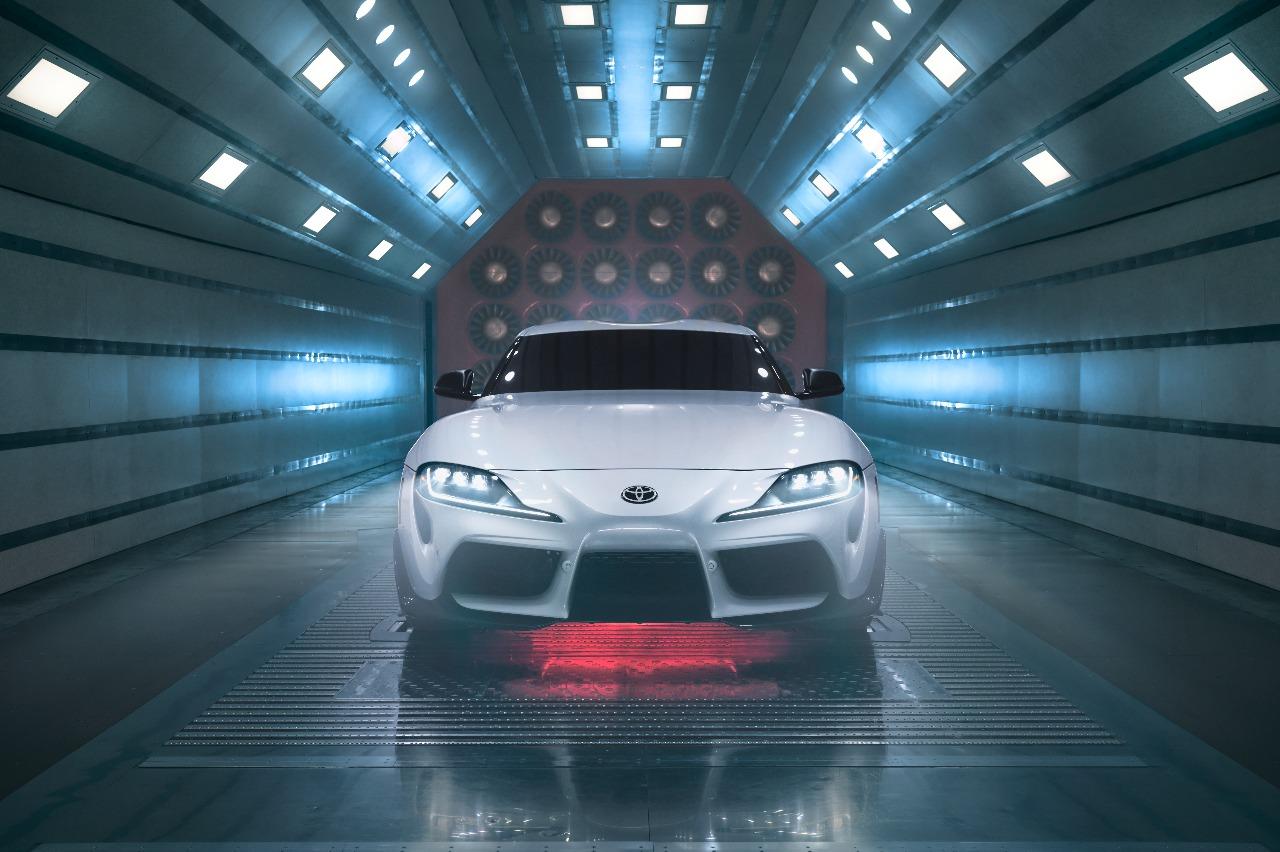 Toyota GR Supra A91-CF: Edición limitada para el mercado norteamericano