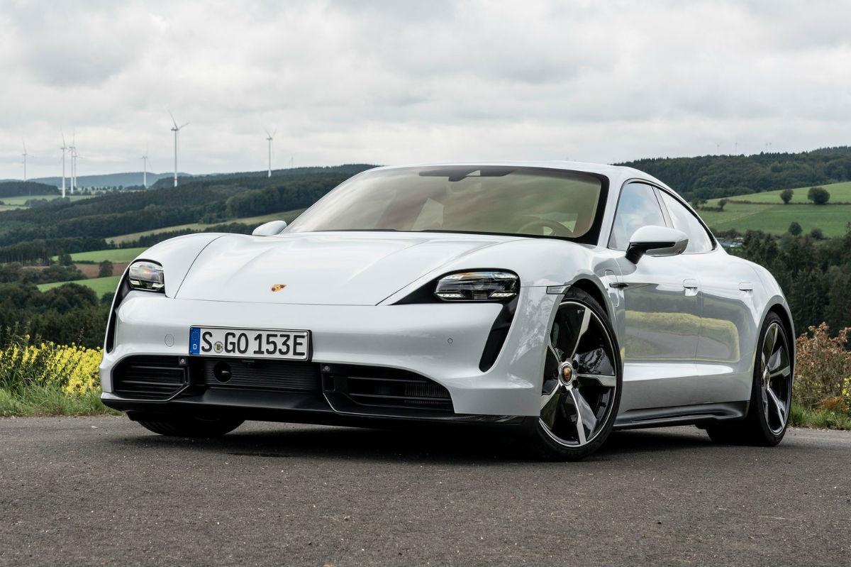 A Porsche no le gusta la exención de Italia a partir de 2035 para las marcas de superdeportivos con motores térmicos