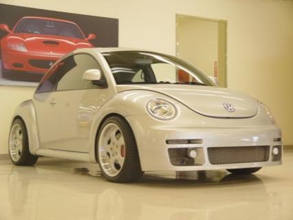 Volkswagen Beetle HPA