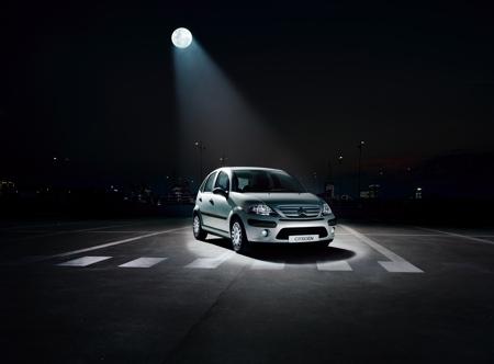 Citroën C3 Audace